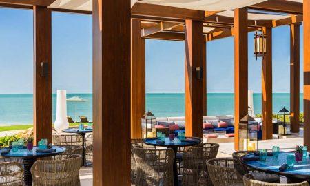 Dining and Nightlife Dubai Restaurant