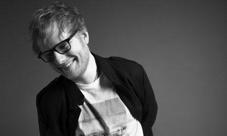 Ed Sheeran Is Coming To Dubai