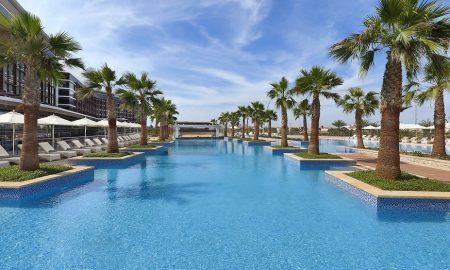 Marriott Hotel Al Forsan