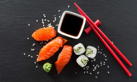 The Best Japanese Restaurants in Abu Dhabi
