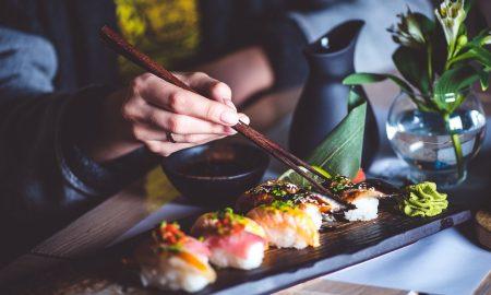 Japanese Cuisine In Abu Dhabi